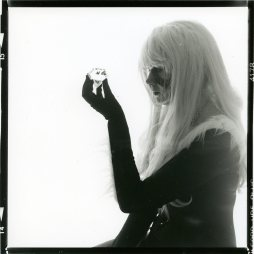 Felicia Hardy-The Black Cat