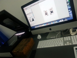 Epson scanner with Mac and Silverfast 8.