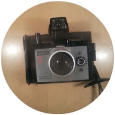 Polaroid Square Shooter 2