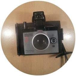 Polaroid Square Shooter 2