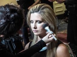 Behind the scenes-7029
