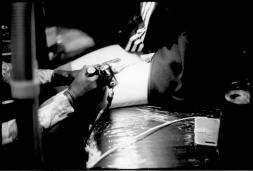 fawn tattoo